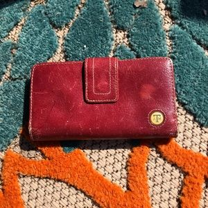 Fossil Texas A&M Wallet